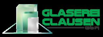 Glaserei Clausen Logo